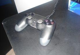PS4 DUALSHOCK 4 Controller - Hands On