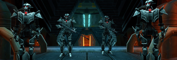 SWTOR Game Update 2.4 confirmed for this Tuesday