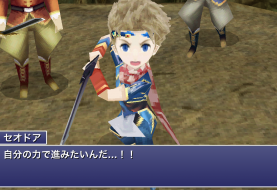 Final Fantasy IV: The After Years remake gets a teaser trailer