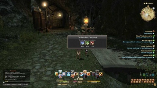 Final Fantasy XIV A Realm Reborn (3)
