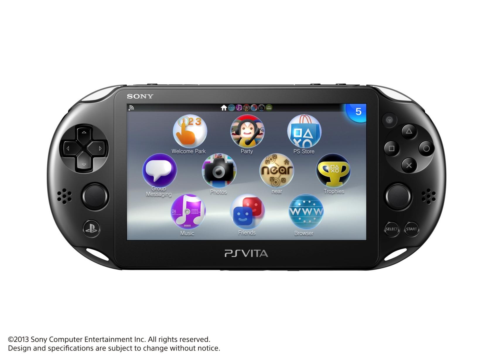 Necessary Aspects Of PS Vita Emulator For PC Described New-PS-Vita-02
