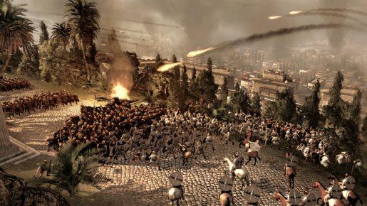 Rome2Mosh