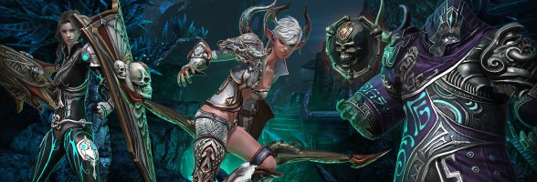 TERA: Rising gets four new dungeons this Tuesday