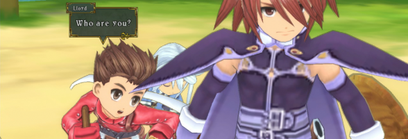 Tales of Symphonia Chronicles release date for North America announced