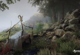 First Screenshots of The Vanishing of Ethan Carter