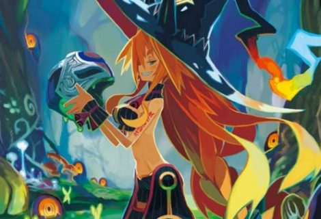 This Week's New Releases 2/29 – 3/6; Twilight Princess HD, The Witch and the Hundred Knight: Revival Edition