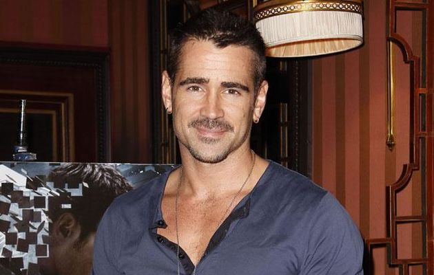 Colin Farrell Offered Role In World of Warcraft Movie