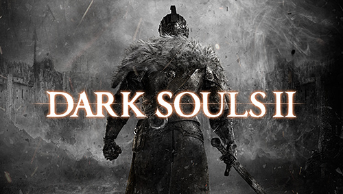 Dark Souls II Will Be Coming To PC On April 25