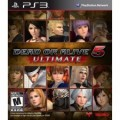 Dead or Alive 5 Ultimate (PS3) Review