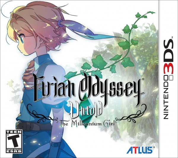 Etrian Odyssey Untold: The Millenium Girl Review
