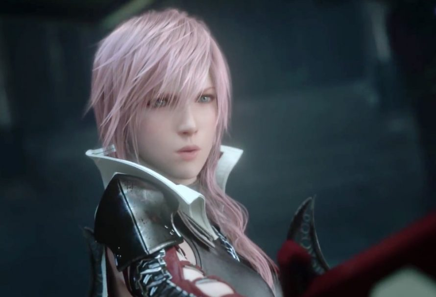 Lightning Returns: Final Fantasy XIII gets Aerith's costume