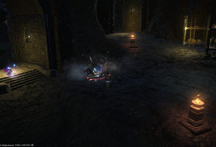 Final Fantasy XIV Guide – Dzemael Darkhold