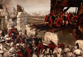 Total War: Rome 2 Devs talk about patching plans