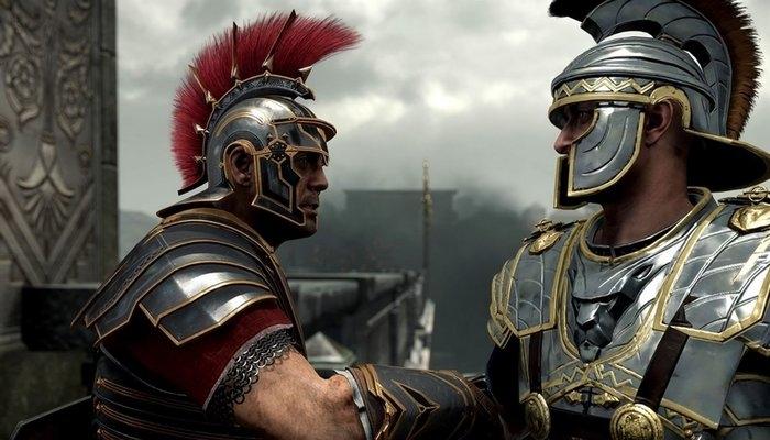 Ryse: Son of Rome runs natively at 900p
