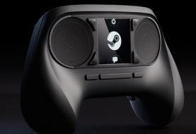 Valve announce Steam Controller