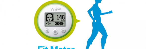 Wii Fit U one month free trial for current Wii Fit owners