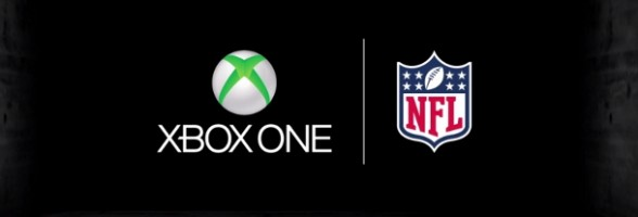 xbox one and nfl