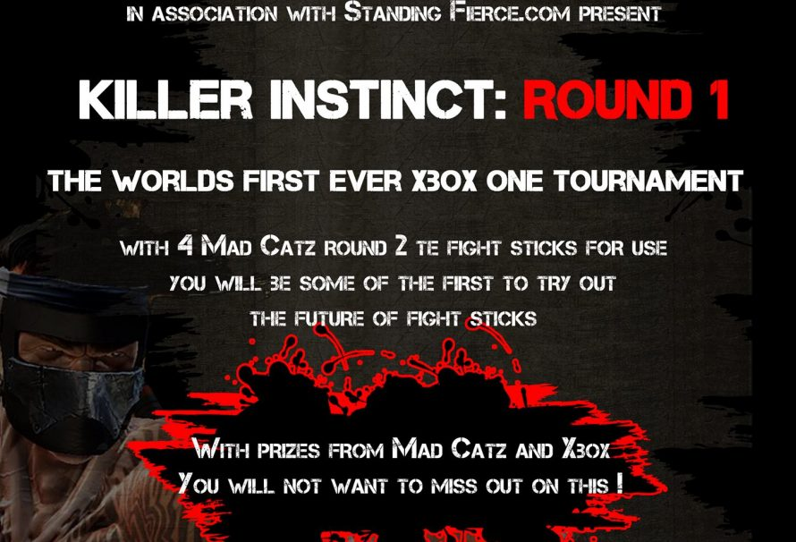 First Xbox One Fighting Game Tournament Is Killer Instinct
