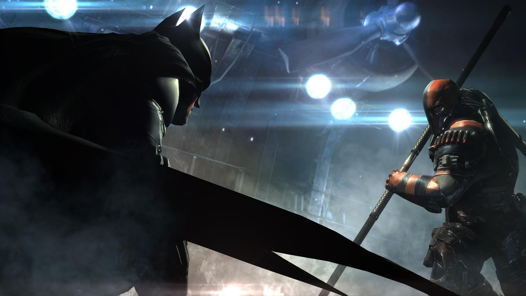 Official - It s Simple. We Kill the Batman