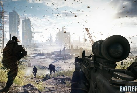 Double XP For Battlefield 3 starts today