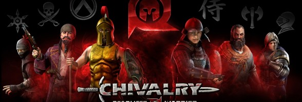 Chivalry: Deadliest Warrior DLC Available For Pre-Purchase On Steam