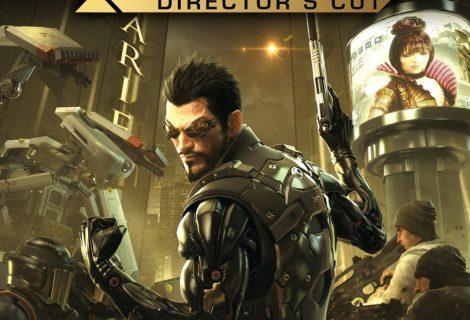 Deus Ex: Human Revolution Director's Cut (Wii U) Review