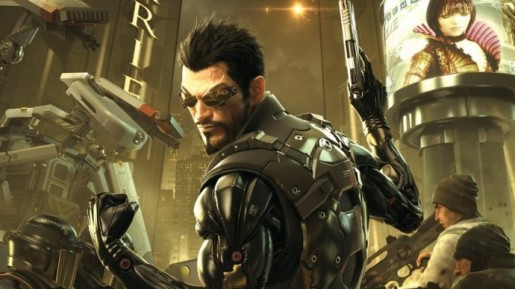 Deus Ex Top