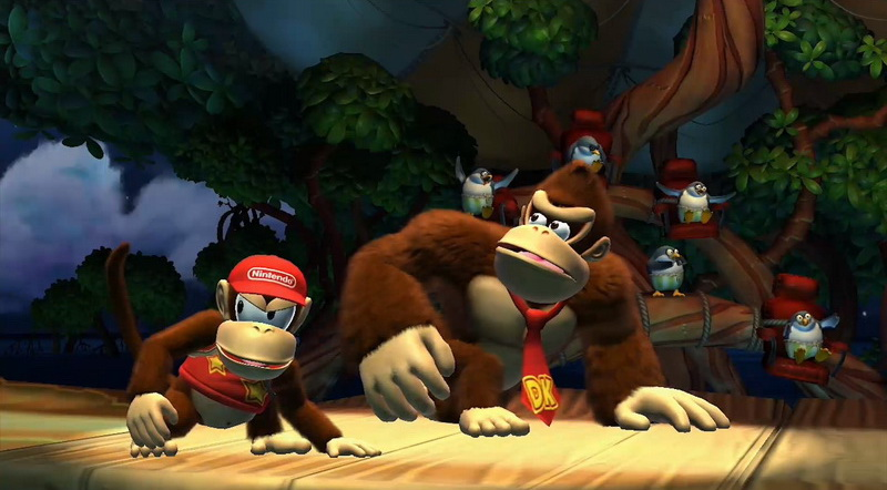 This Week's New Releases 2/16 – 2/22; Donkey Kong, Rayman, EDF 2025