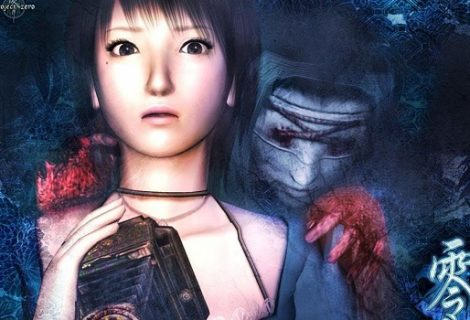 Fatal Frame 3 resurfaces today on PSN