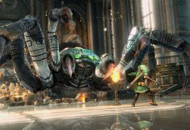 Nintendo gives a few new details about Legend of Zelda Wii U