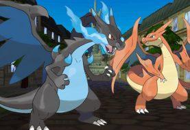Pokemon X and Pokemon Y Guide - Mega Evolutions