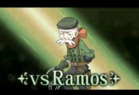 Pokemon X & Pokemon Y Guide – Coumarine City Gym (Leader Ramos)