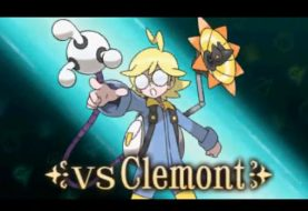 Pokemon X & Pokemon Y Guide – Lumiose City Gym (Leader Clemont)