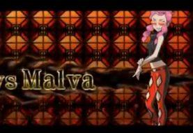 Pokemon X & Pokemon Y Guide – Elite Four Malva