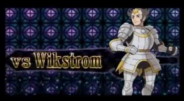 Pokemon X & Pokemon Y Guide – Elite Four Wikstrom