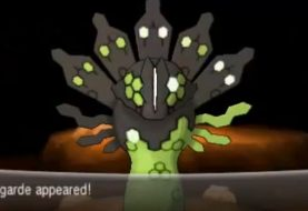 Pokemon X and Pokemon Y Guide - Catching Zygarde