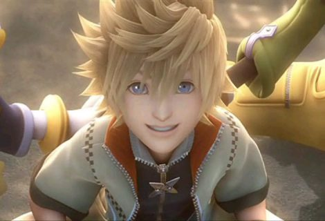 Kingdom Hearts 3 could see the return of Roxas and Ventus teases Nomura