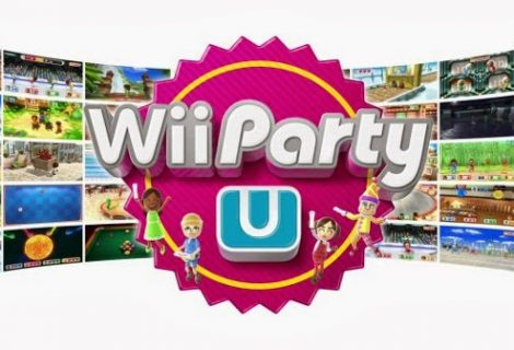 Wii Party U Review