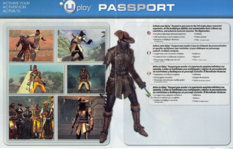 aciv passport