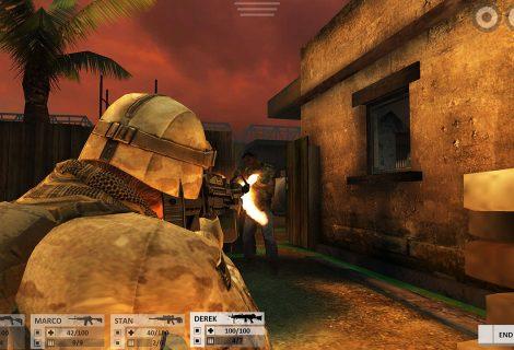 ArmA Tactics (PC) Review