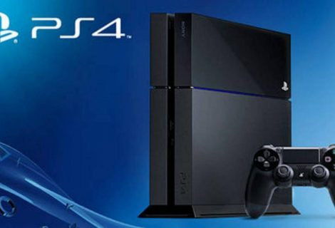 Sony Releases PS4 Features Trailer