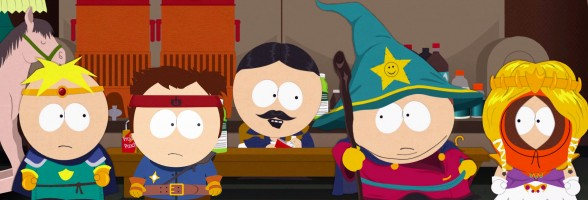 South Park: The Stick of Truth delayed once again