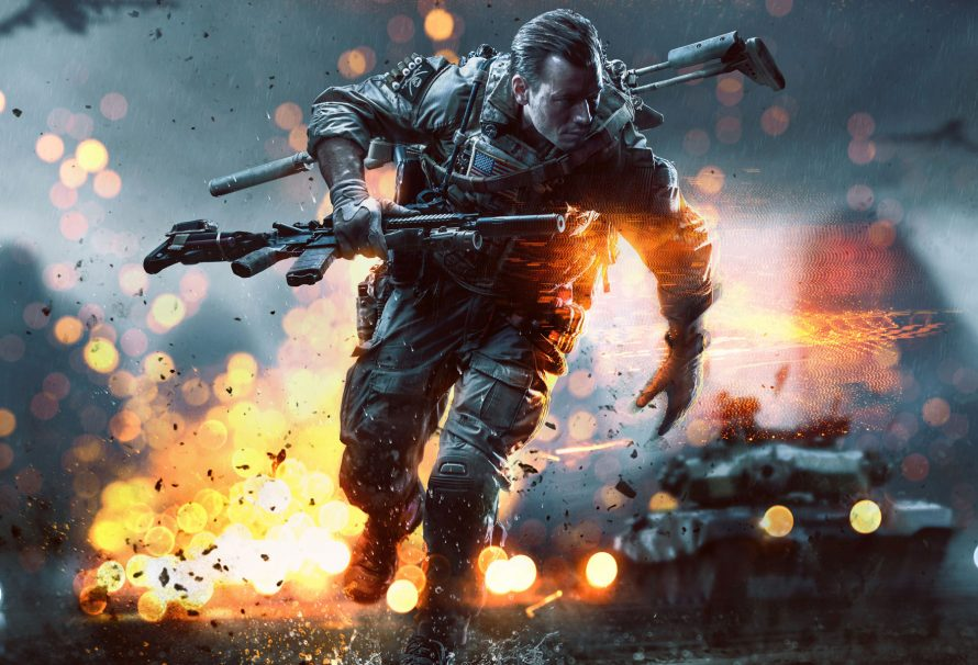Grab Battlefield 4 (PC) For Just $20!