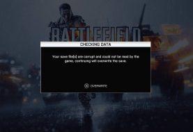 Battlefield 4 CE-34878-0 Error Temporary Fix