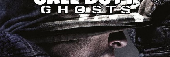Best Buy Discounts Call Of Duty: Ghosts To $39.99 This Week