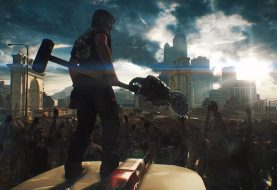 Dead Rising 3 Is 720p And 30 FPS