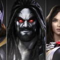 Injustice: Gods Among Us – Ultimate Edition (PS Vita) Review