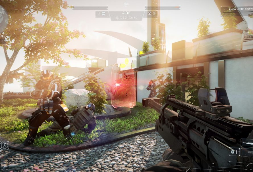 Killzone: Shadow Fall Update 1.09 Patch Notes