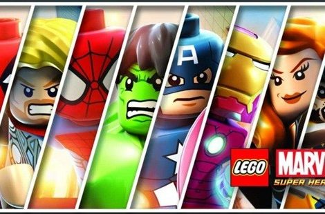 LEGO Marvel Super Heroes Review