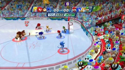Mario & Sonic (2)